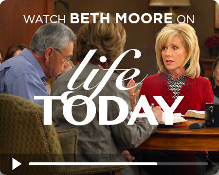 Watch Beth Moore