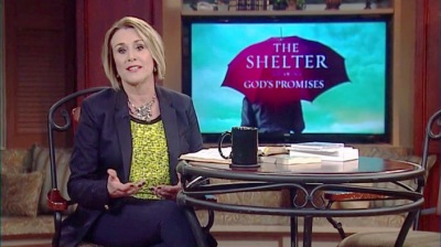 The Shelter of God's Promises: More