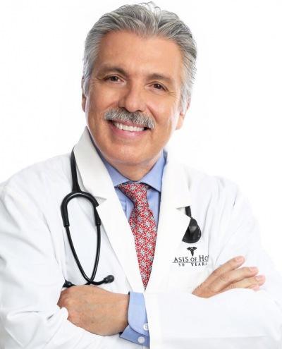 Dr. Francisco Contreras