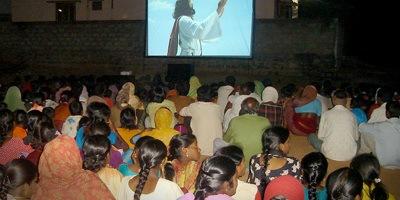 Film Evangelism
