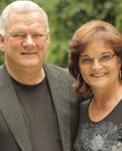 Peter & Ann Pretorius