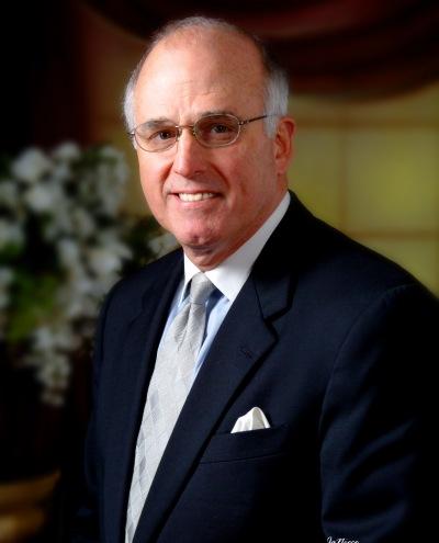 Dr. Rick Scarborough