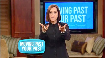 Moving Past Your Past - Part 2
