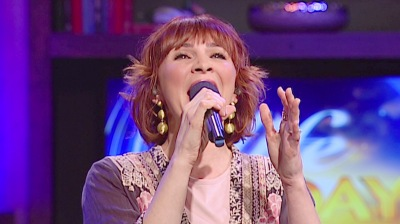 Kim Walker-Smith: Just Be