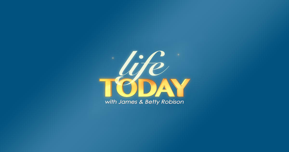 LIFE TODAY | LIFE Outreach International